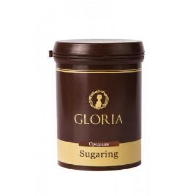Паста для шугаринга Gloria, средняя 330 г
