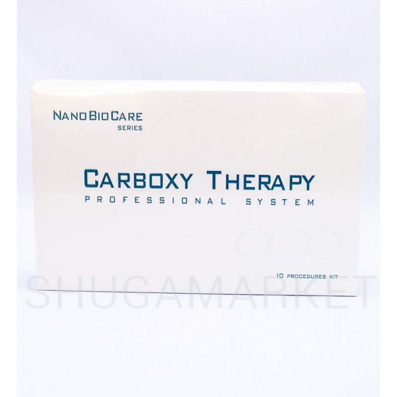 "Набор карбокситерапии NanoBioCare series ""Carboxy Therapy"""