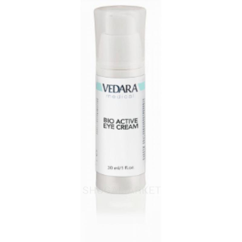 Био-активный крем для кожи вокруг глаз VEDARA, 30 мл