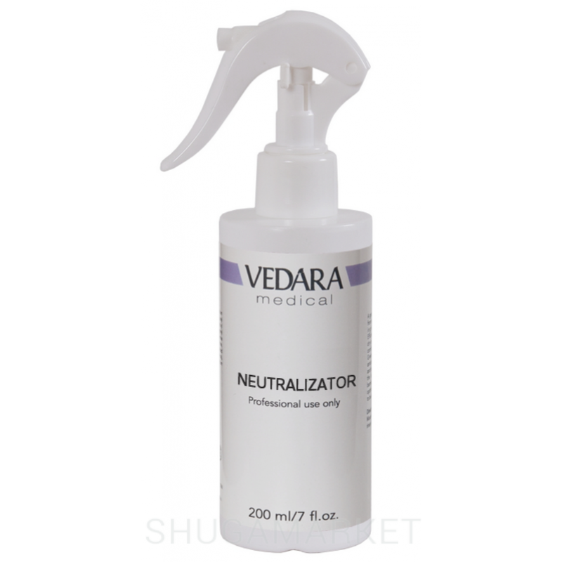 Нейтрализатор pH 8,5 VEDARA, 200 мл