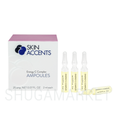 TM Inspira Skin Accents концентрат витамина C, 2 мл