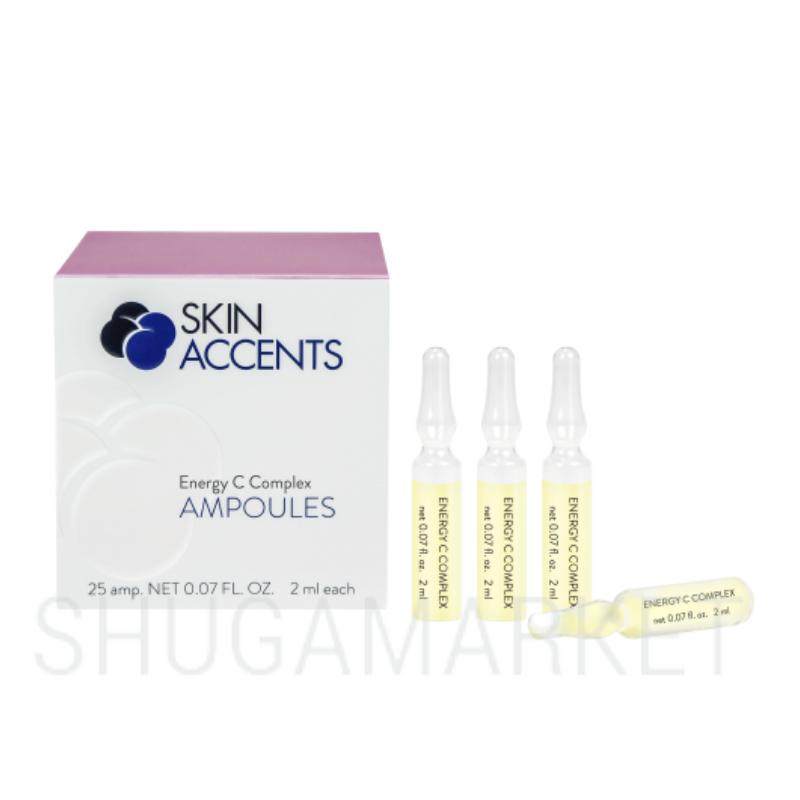 Концентрат витамина C TM Inspira Skin Accents, 2 мл
