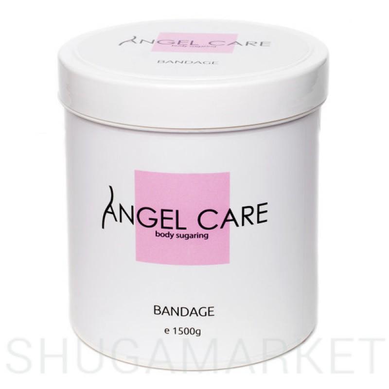 Сахарная паста Angel Care Bandage, 1500 г