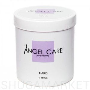 Сахарная паста Angel Care Hard, 1500 г