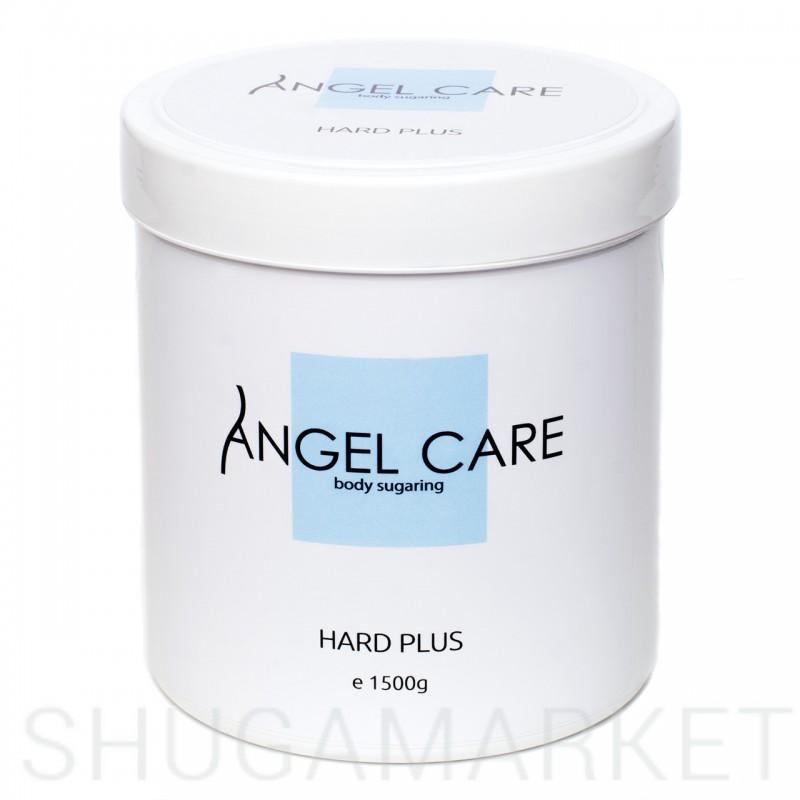 Сахарная паста Angel Care Hard Plus, 1500 г