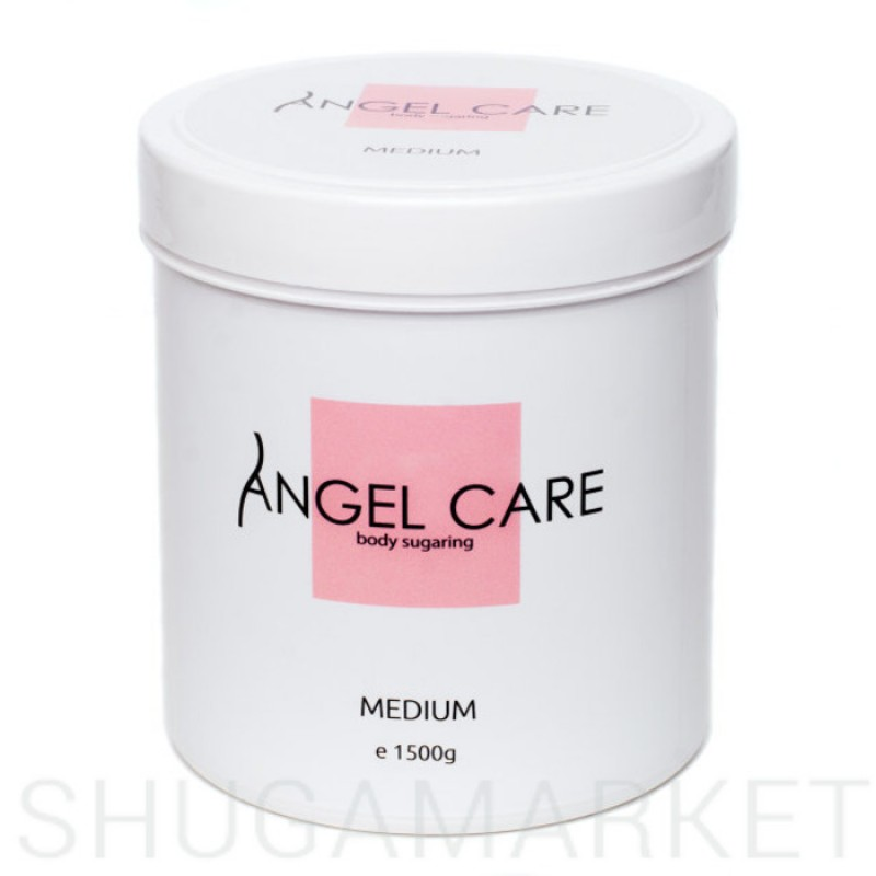 Сахарная паста Angel Care Medium, 1500 г