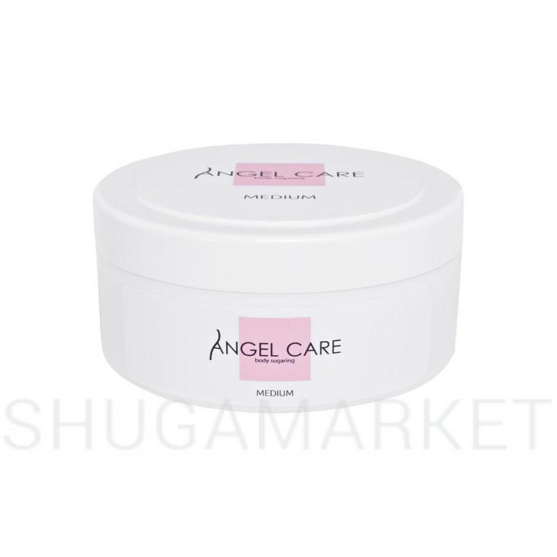 Сахарная паста Angel Care Medium, 400 г