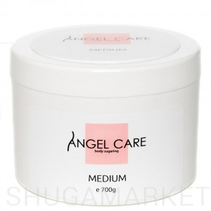 Сахарная паста Angel Care Medium, 700 г