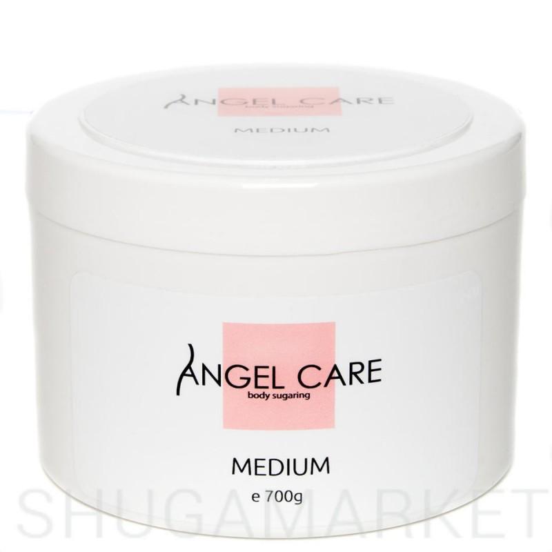 Сахарная паста Angel Care Medium, 700 г