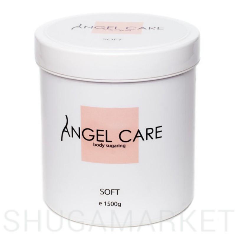 Сахарная паста Angel Care Soft, 1500 г