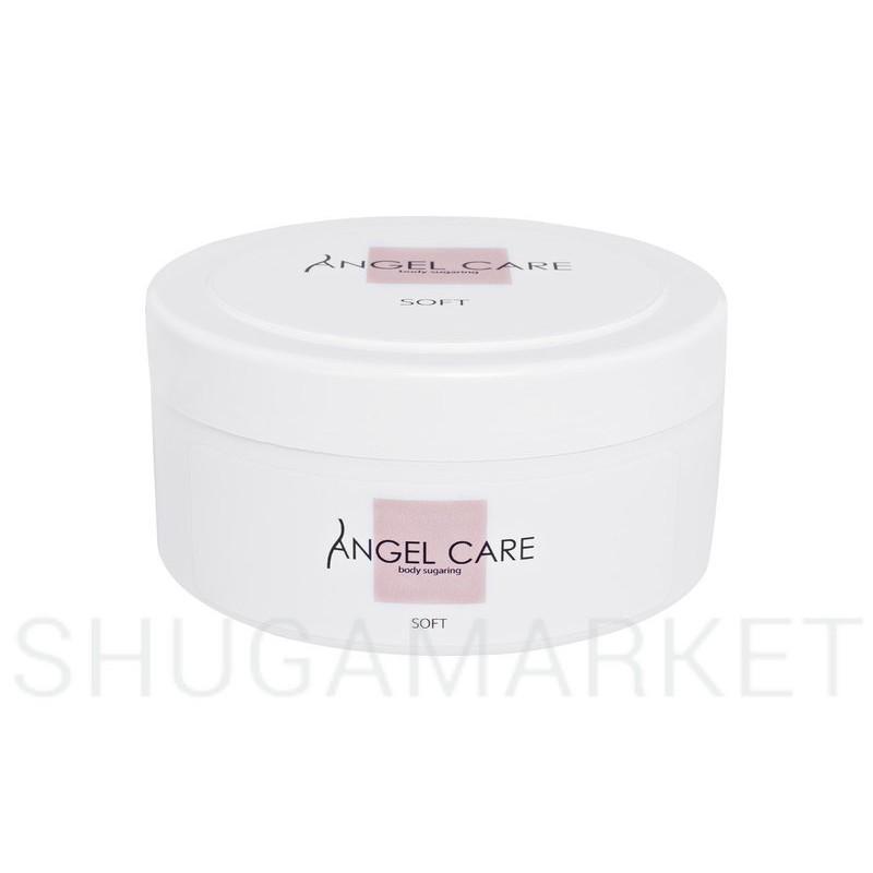 Сахарная паста Angel Care Soft, 400 г