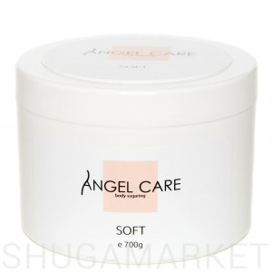 Сахарная паста Angel Care Soft, 700 г