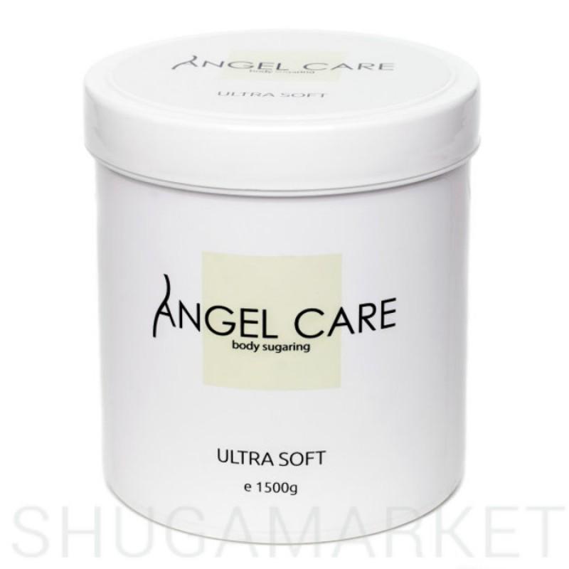 Сахарная паста Angel Care Ultra Soft, 1500 г