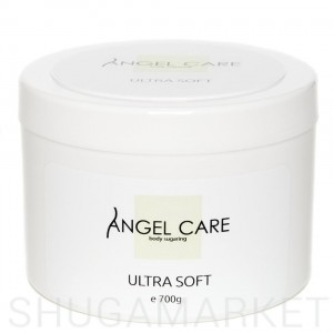 Сахарная паста Angel Care Ultra Soft, 700 г