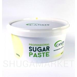 Сахарная паста CANDY Soft (мягкая), 1800 г