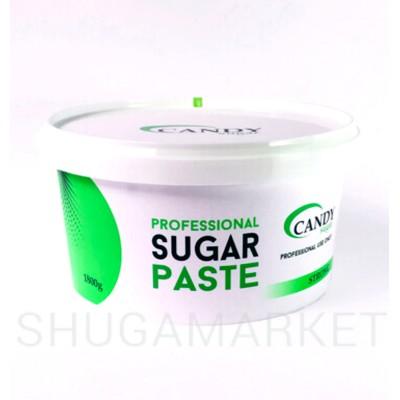 Сахарная паста CANDY Strong (плотная), 1800 г