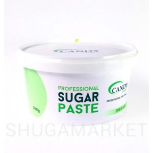 Сахарная паста CANDY Delicat (средней плотности), 1800 г