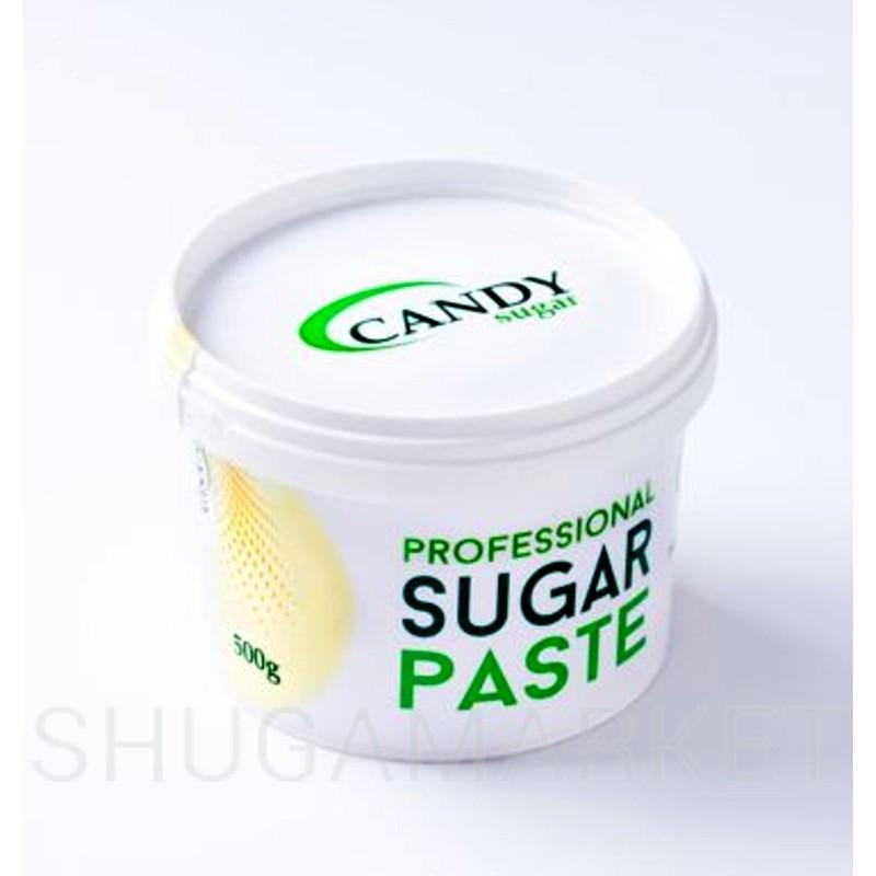 Сахарная паста CANDY Soft (мягкая), 500 г