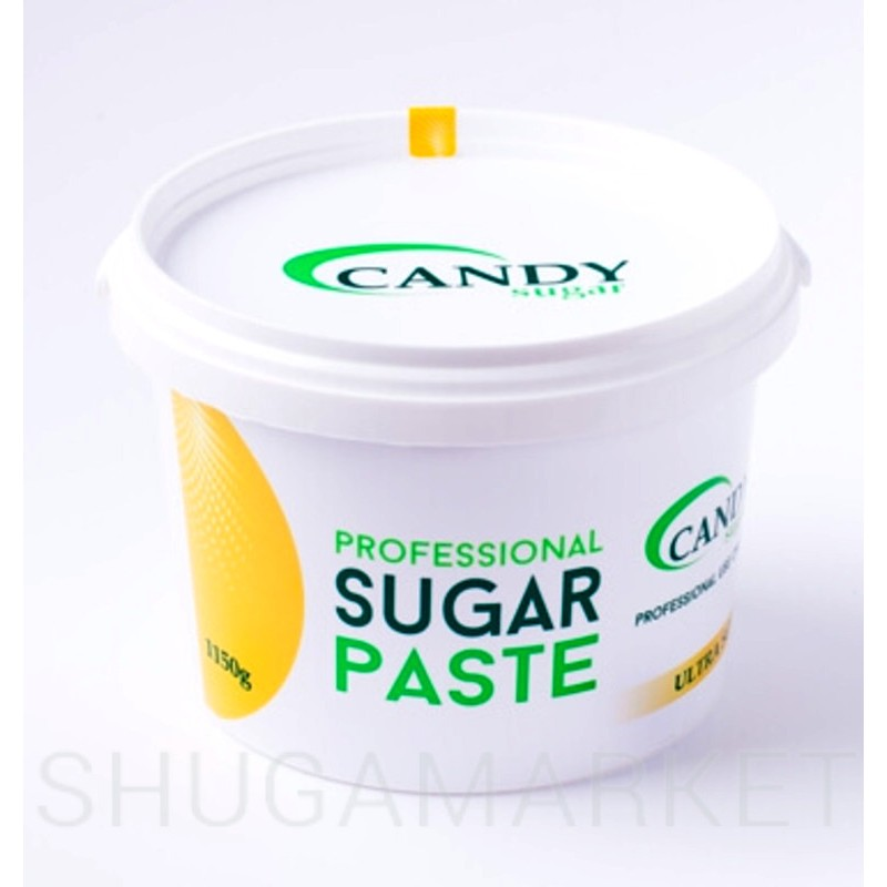 Сахарная паста CANDY sugar Ultra Soft (ультра мягкая), 1150 г