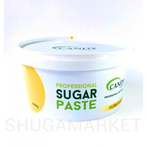 Сахарная паста CANDY sugar Ultra Soft (ультра мягкая), 1800 г