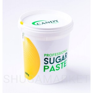Сахарная паста CANDY sugar Ultra Soft (ультра мягкая), 800 г
