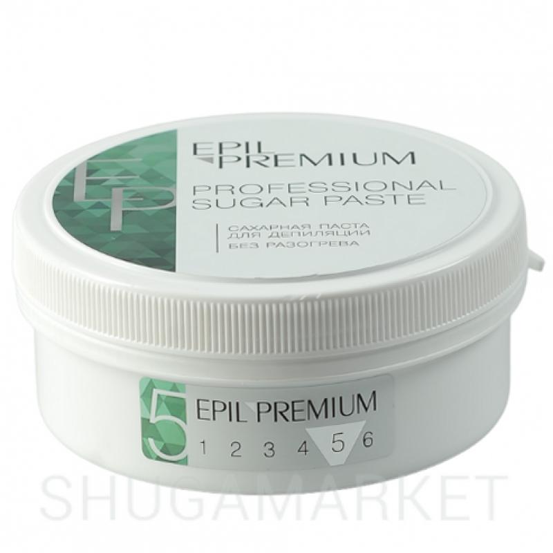 Сахарная паста EPIL PREMIUM Hard, 430 г