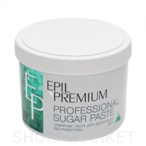 Сахарная паста EPIL PREMIUM Soft Plus, 800 г