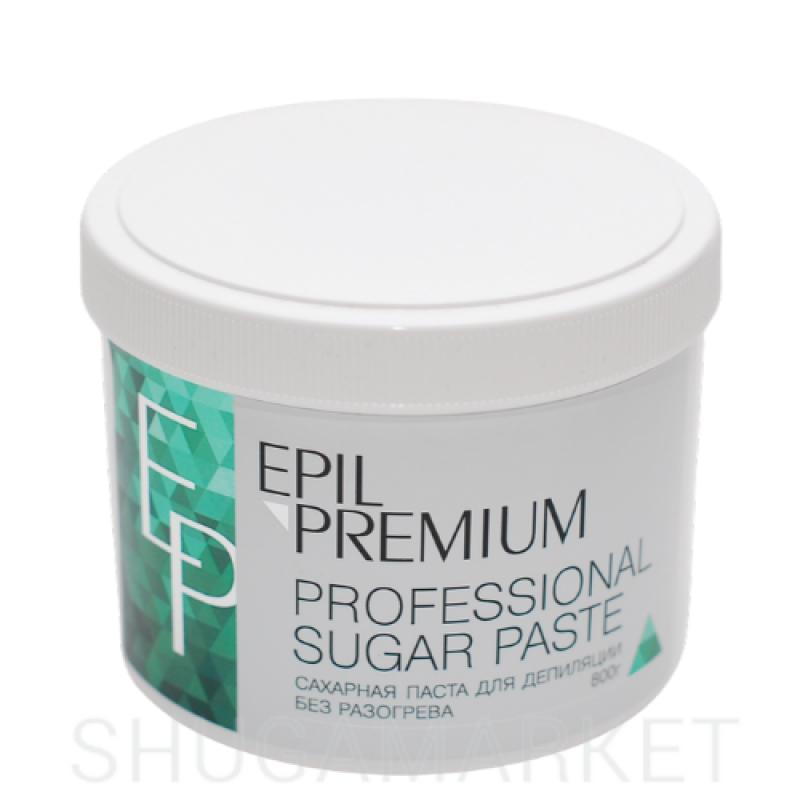 Сахарная паста EPIL PREMIUM Soft, 800г