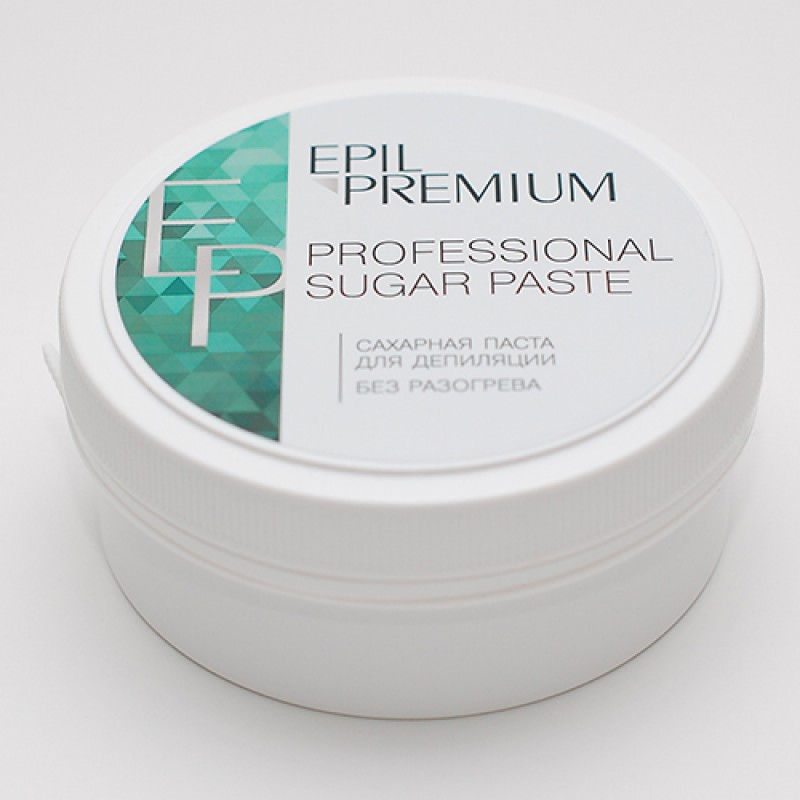 Сахарная паста EPIL PREMIUM Soft, 430 г