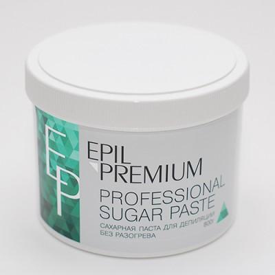Сахарная паста EPIL PREMIUM Hard plus, 800г