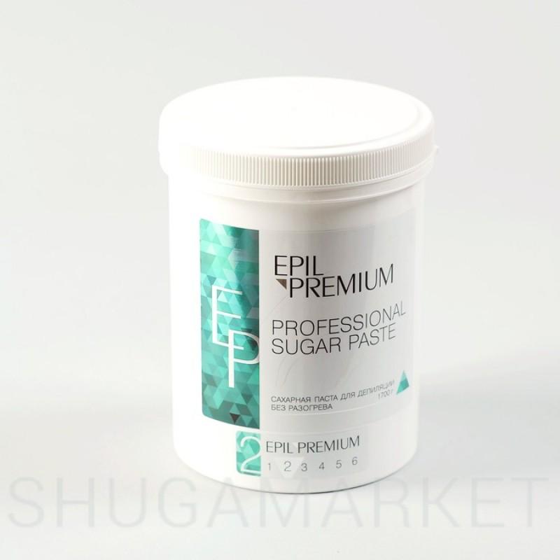Сахарная паста EPIL PREMIUM Soft, 1700г