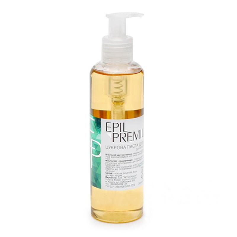EPIL PREMIUM Ultra Soft (регулятор плотности) №1, 200мл