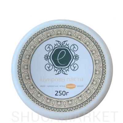 Enova Сахарная паста классическая средняя, 250 г