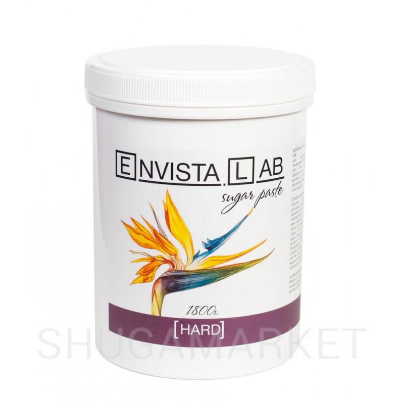 Сахарная паста ENVISTA.Lab Hard, 1800 г