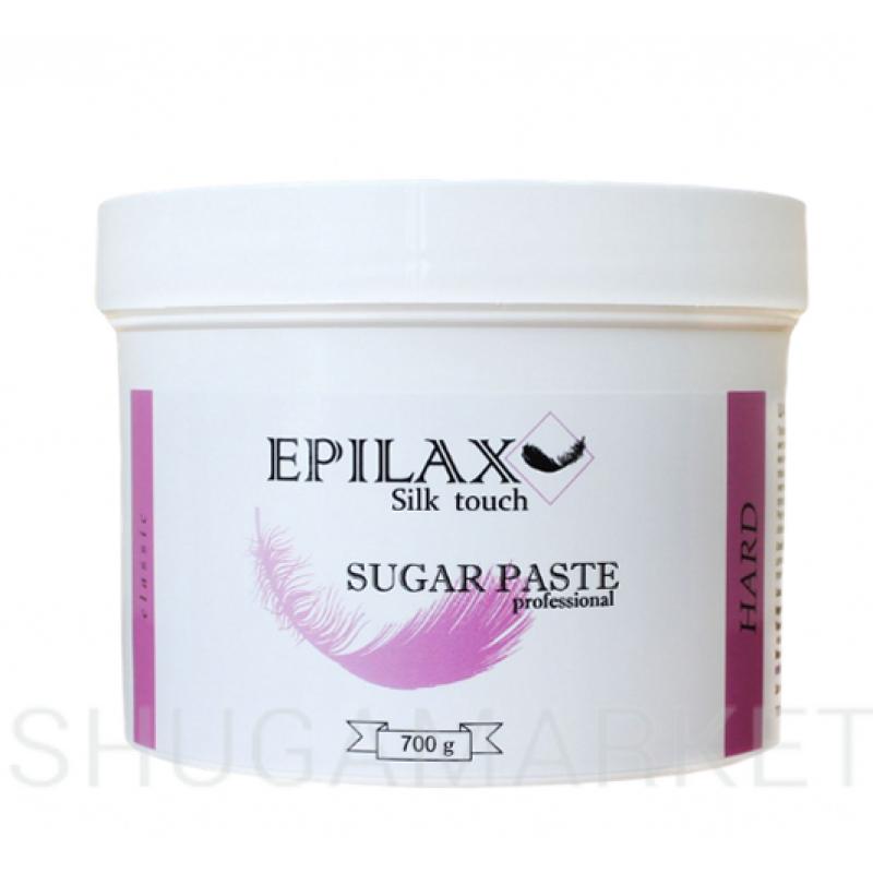Сахарная паста для шугаринга EPILAX Hard, 700 г