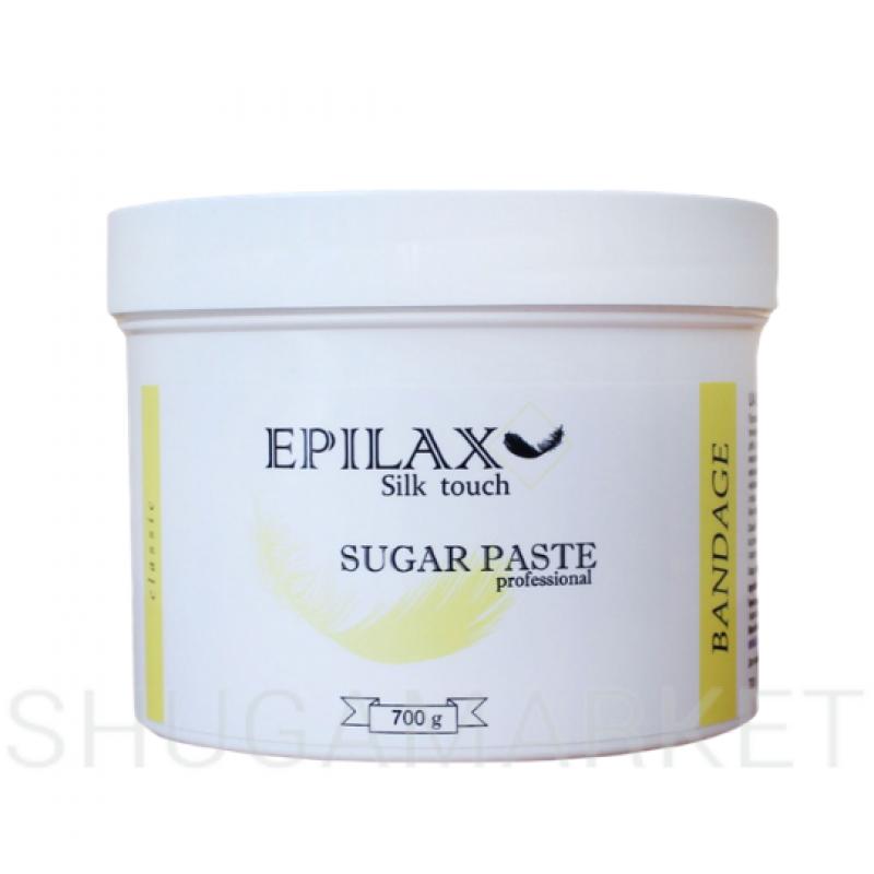 Сахарная паста для шугаринга EPILAX Bandage, 700 г