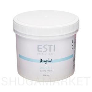 Сахарная паста ESTI Bright Delicate, 1100 г