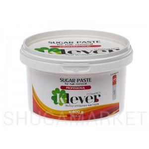 Сахарная паста Klever cosmetics №3 Soft (мягкая), 400 г
