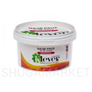 Сахарная паста Klever cosmetics №5 Strong (плотная), 400 г