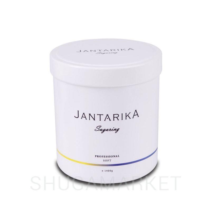 Сахарная паста Янтарика Professional Soft (мягкая), 1400 г