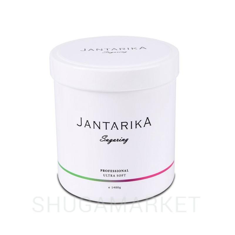 Сахарная паста Янтарика Professional Ultra soft (ультрамягкая), 1400 г