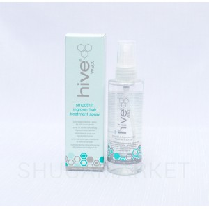 Спрей против врастания волос HIVE, 100 мл